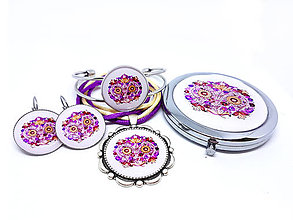 Sady šperkov - Sada Valerián 2 A - 8952674_