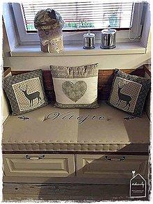 Úžitkový textil - sedák na mieru pre Ewelyn6 - 8952998_