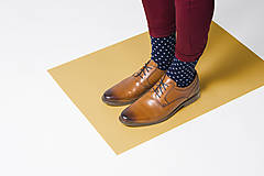 Oblečenie - Pánske ponožky Coloo Socks - 8955529_