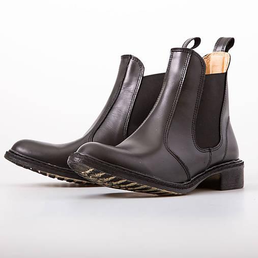 Dámske jazdecké topánky   chalany - SAShE.sk - Handmade Obuv fecf0f9d949