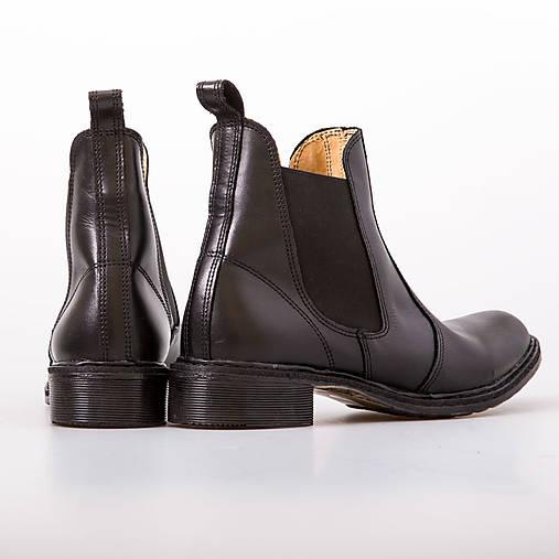 80f4e001d6 Dámske jazdecké topánky   chalany - SAShE.sk - Handmade Obuv