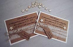 Papiernictvo - Pozvanka JUBILEUM - 8958548_