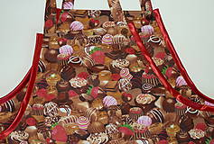 - Zásterky čokoládové na objednávku - 8961425_