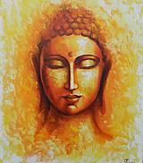 Obrazy - Buddha - 8961389_