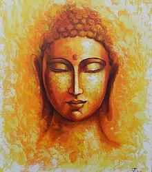 Grafika - Buddha - 8961393_