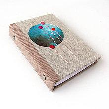 Papiernictvo - Karisblok Proti oblohe - A6 - 8961695_