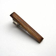 Šperky - Brestová kravatová spona - 8961740_