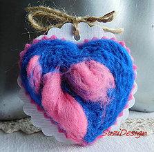 Drobnosti - Love láva abstrakt - 8962770_