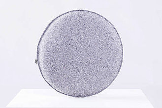Úžitkový textil - Full moon - podsedák - 8964865_