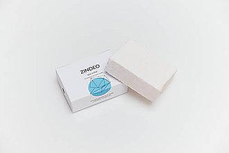 Drogéria - ZINDEO soľné mydlo - 8966936_