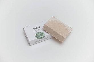 Drogéria - ZINDEO® soľné mydlo  (BAHENNÉ soľné) - 8966951_