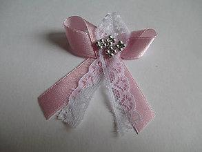 Pierka - svadobné pierka s čipkou - 8967199_