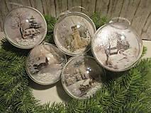 Dekorácie - Vianočné ozdoby - 8969405_