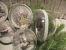 Dekorácie - Vianočné ozdoby - 8969406_