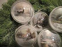 Dekorácie - Vianočné ozdoby - 8969409_