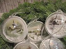 Dekorácie - Vianočné ozdoby - 8969412_