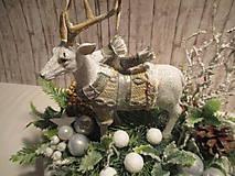 Dekorácie - Vianočná dekorácia - 8969599_