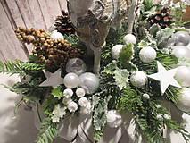Dekorácie - Vianočná dekorácia - 8969602_