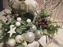 Dekorácie - Vianočná dekorácia - 8969609_