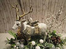Dekorácie - Vianočná dekorácia - 8969613_
