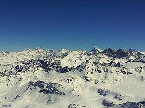 Fotografie - Snehové Kráľovstvo - 8969115_