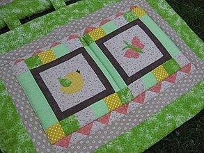 Úžitkový textil - zástena - 8967750_