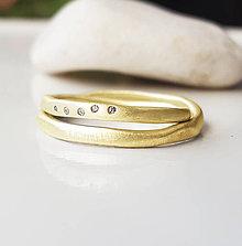 Prstene - Alluvion-náplavy - 8971654_