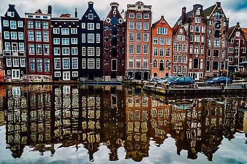 Fotografie - Amsterdam 2 - 8969862_