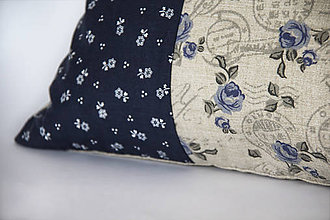 Úžitkový textil - špaldový a pohánkový vankúš - 8972479_