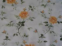 - Šípová ruža žltá - 8972278_