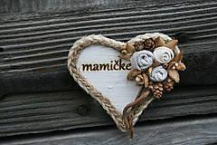 Dekorácie - šiško-magnetka3 - 8973948_