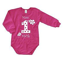 Detské oblečenie - Detské body na narodeniny - 8 - 8974898_
