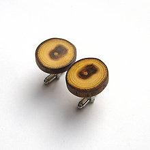 Šperky - Z agátovej halúzky - 8974443_