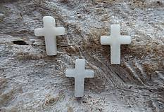 - Jadeit krížik - 8977929_