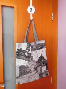 Nákupné tašky - nákupná taška 6 - 8979427_