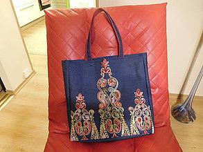 Nákupné tašky - nákupná taška 8 - 8979493_