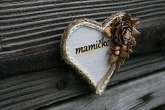 Magnetky - šiško-magnetka4 - 8978225_