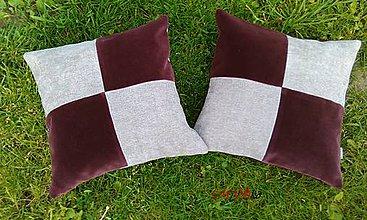 Úžitkový textil - Vankúš - 8983398_