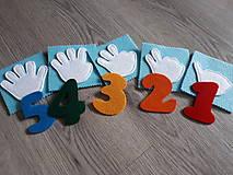 Detské doplnky - Počítanie pre Qb - 8981205_
