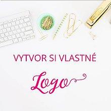 Kurzy - Workshop - vytvor si jednoducho logo pre svoju značku - 8980429_