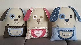 Textil - psík - 8982080_