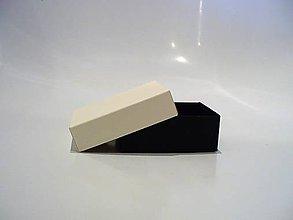 Krabičky - jedoduchá krabička - 8981273_