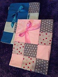 Textil - detská deka - 8983716_