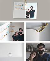 Grafika - Narodeninové prianie s ilustráciou oslávenca - 8980742_