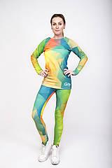 Iné oblečenie - Hawai - termo oblečenie - 8981450_