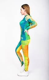 Iné oblečenie - Hawai - termo oblečenie - 8981456_