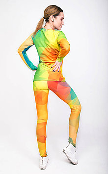 Iné oblečenie - Hawai - termo oblečenie - 8981454_