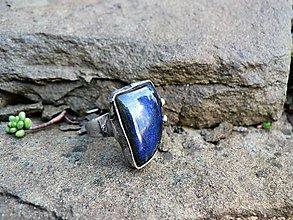 Prstene - Labradorit Prsteň - 8986880_