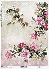 Papier - Ryžový papier - 8985458_