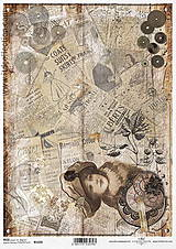 Papier - Ryžový papier - 8985470_